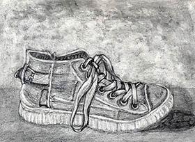 Gayle Tanenhaus Timmis, Shoe