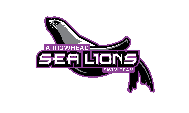 Arrowhead Sea Lions Detail Image