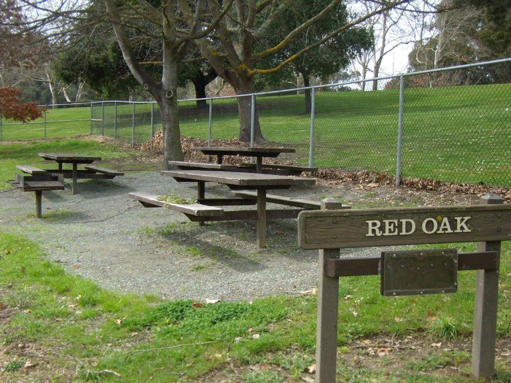 Red Oak Picnic Area
