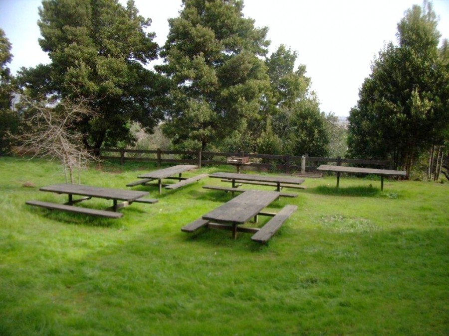 Hoot Hollow Picnic Area