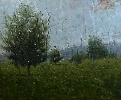 Randall Graham Landscape