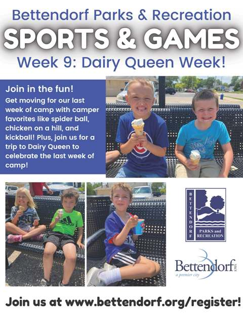 2021 Independence Day Parade Entry