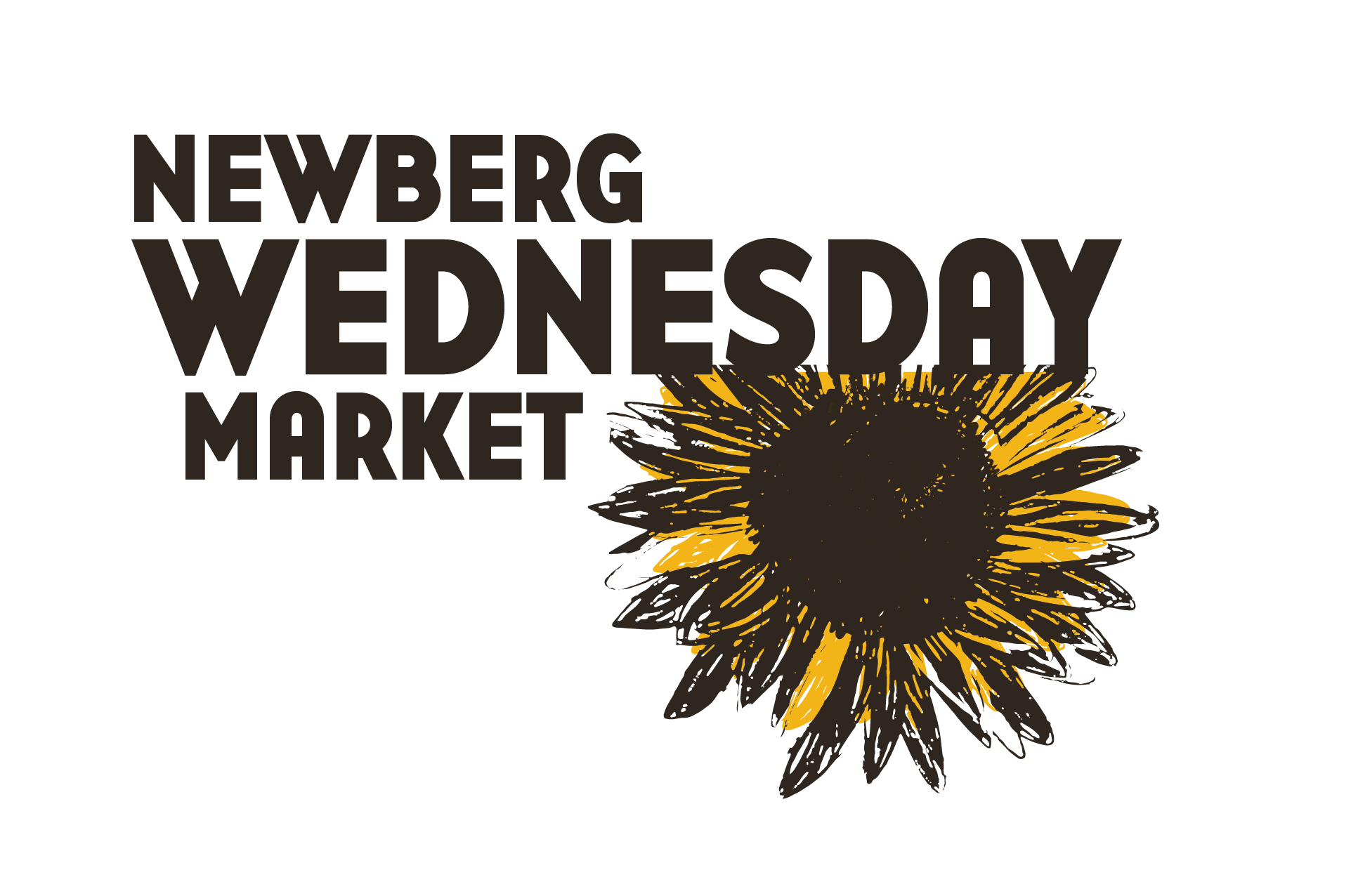 Newberg Wednesday Market