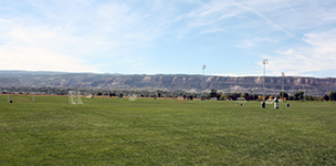 Canyon View Multipurpose Athletic Fields