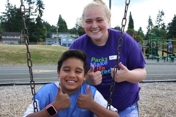 Summer Day Camp - Camp Favorites June 28-July 2