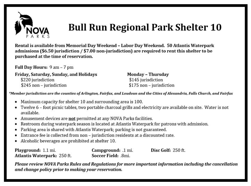 Bull Run Shelter 10
