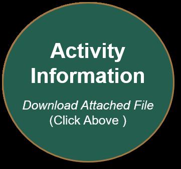 Activity Information