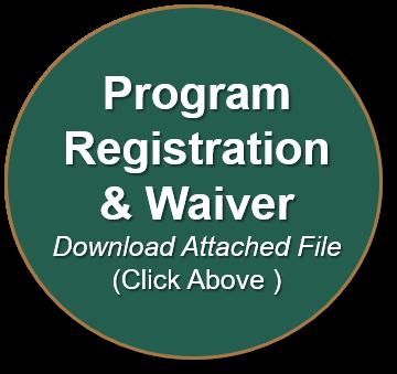 Program Registration & Waiver