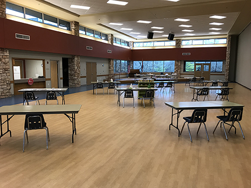 NVC North Community Room