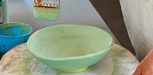 Adult Pottery