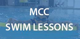 Private Swim Lessons