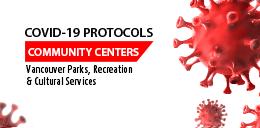 COVID-19 Community Center Protocols