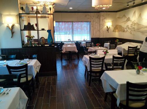 Thithi's Restaurant
