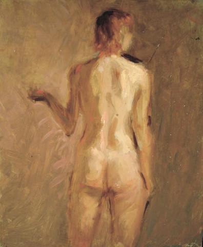 Michael Doyle Figure