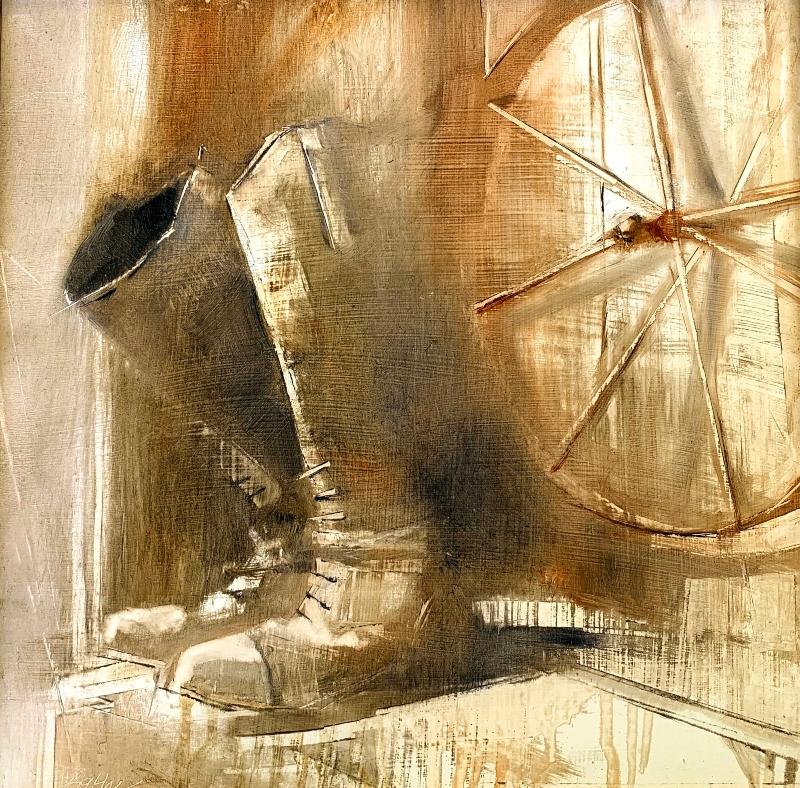 Beth Bathe Wyeth Boots