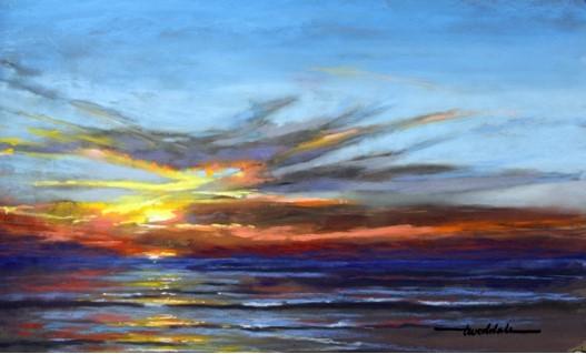 Spring 2021 Doug Tweddale Advanced Painting