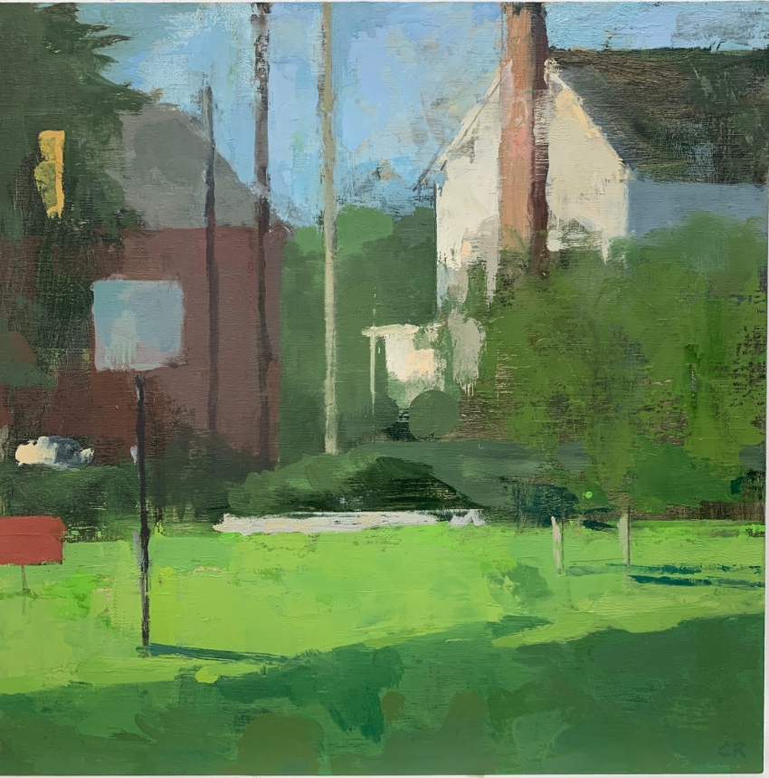 Claudia Rilling Architecture in the Landscape